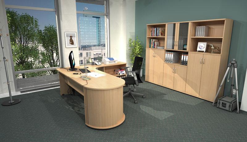Nová řada nábytku HOBIS