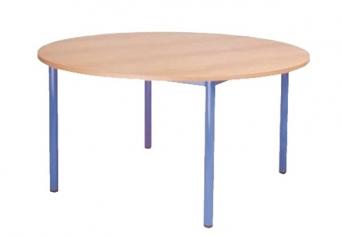 Stůl kruh 120 cm