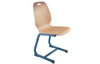 AMOS učitelská pevná židle