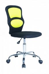 Dětská otočná židle - STAR