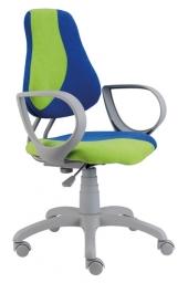 Dětská studentská rostoucí židle Fuxo S-line - SLEVA nebo DÁREK a DOPRAVA ZDARMA