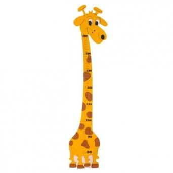 DoDo Dětský metr žirafa Amina 3