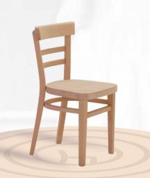 Dřevěná dětská židle Marona 1392