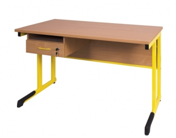 HERODES III učitelský stůl