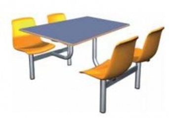 Jídelní set - sedáky PULL - deska LTD