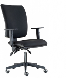 Kancelářské křeslo LARA - BLACK27