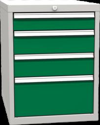 Kontejner do svařovaného stolu DPJ DPP 02 B