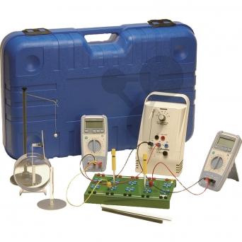 Kufřík elektřina a elektromagnetismus
