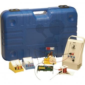 Kufřík Elektřina EA1