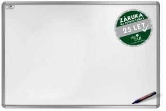 Magnetická tabule Manažer K povrch keramický 75x100 cm