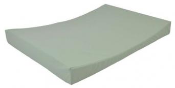 Podložka na přebalovací pult - látka zelené Bravo - 55.034.13