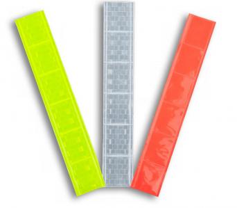Reflexní samolepící pásky