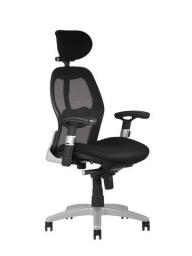 Kancelářské křeslo (židle) Saturn - SLEVA nebo DÁREK a DOPRAVA ZDARMA