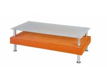 Odkládací konferenční stolek Notre Dame ND 2 125 x 60 cm