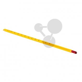 Teploměr, ekologický, od -10 °C do +110 °C / 1 °C