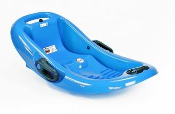 Tvarovaný bob pro malé děti Snow Flipper de Luxe