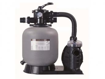 Písková filtrace COMBO MASTER 650, čerpadla, filtrace