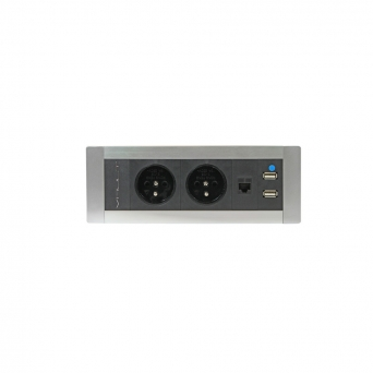 Zásuvkový pevný panel Vault PTCZ 016