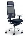 Kancelářské křeslo (židle) Storm 555 - N2 - TI - SLEVA nebo DÁREK a DOPRAVA ZDARMA