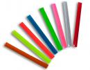 Reflexní samonavíjecí páska - růžová