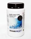 BAZÉN - MULTI MINI tablety 3v1 - 1 kg