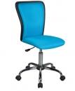 Dětská otáčecí židle Q-099-modrá