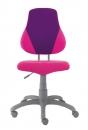 Dětská studentská židle Fuxo V-Line - SLEVA nebo DÁREK a DOPRAVA ZDARMA