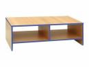 Dětský konferenční stolek  obdélníkový 90x40 cm 0L121M