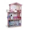 Domeček pro panenku 3 patra 543109