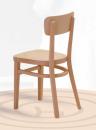 Dřevěná dětská židle Nico Kinder 1396