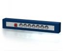 Energokanál EGK 550 1U K1 modul 55 cm