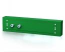 Energokanál EGK 550 2U K3 modul 55 cm