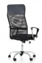Kancelářská židle Grant, Černá