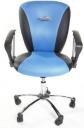 Kancelářská židle (křeslo) MATIZEK DARK BLUE