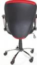 Kancelářská židle (křeslo) MATIZEK RED červená