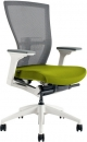 Kancelářská židle (křeslo) Merens White BP - SLEVA NEBO DÁREK A DOPRAVA ZDARMA
