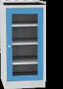 Kovová dílenská skříňka na nářadí NAR 02 A
