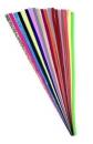 Magnetický barevný tabulový rozvrhový pásek na tabuli různá barva