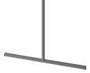 Magnetický paraván s emailovým povrchem 75x100 cm