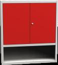 Nástavec pro pracovní stoly řady DPS DPJ DPB 01 A