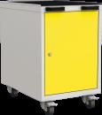 Pojízdný kontejner DPP 01 D