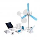 Pokusná sada Obnovitelné energie