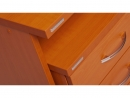 Pracovní stůl Gate GS 1800 180x75,5x80 cm (ŠxVxH)