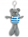Reflexní zvířátko - medvěd