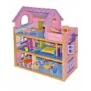 Rezidence s výtahem pro panenky 541535