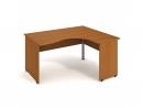 Stůl Ergo levý Gate GE 2005 L 160x75,5x120(80x60) cm (ŠxVxH)