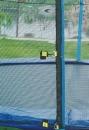Trampolína SEDCO 305 cm síť a žebřík v ceně - 5053B