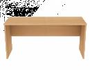 Učitelský pracovní stůl ALFRED dřevěný
