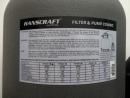 Písková filtrace COMBO MASTER 350, čerpadla, filtrace