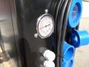 Tepelné čerpadlo Elite 60, čerpadla, filtrace